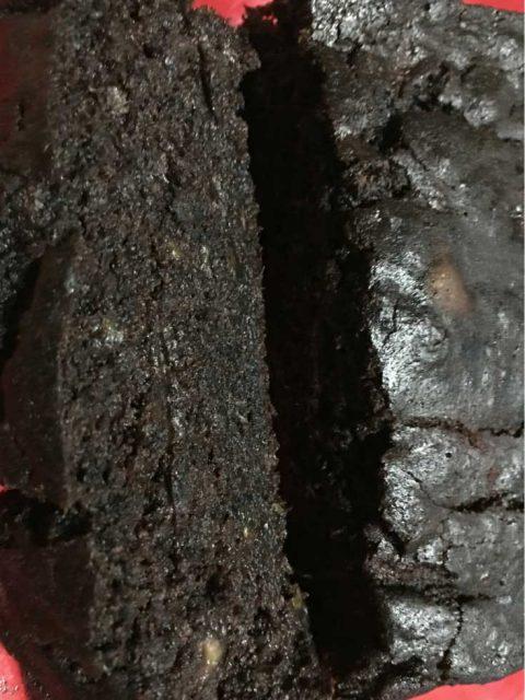 super moist chocolate banana bread recipe from scratch