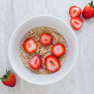 how to make oatmeal taste better