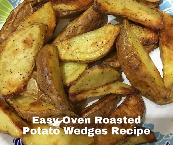 baked potato oven instructions
