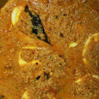 chettinadu egg curry recipe