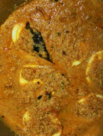 chettinadu egg curry recipe