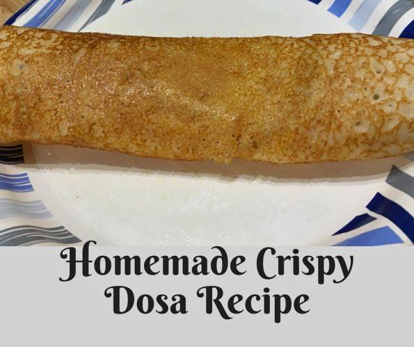 crispy dosa recipe secrets