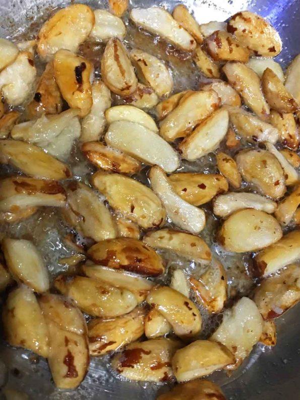 how to make chakkakuru mezhukkupuratti