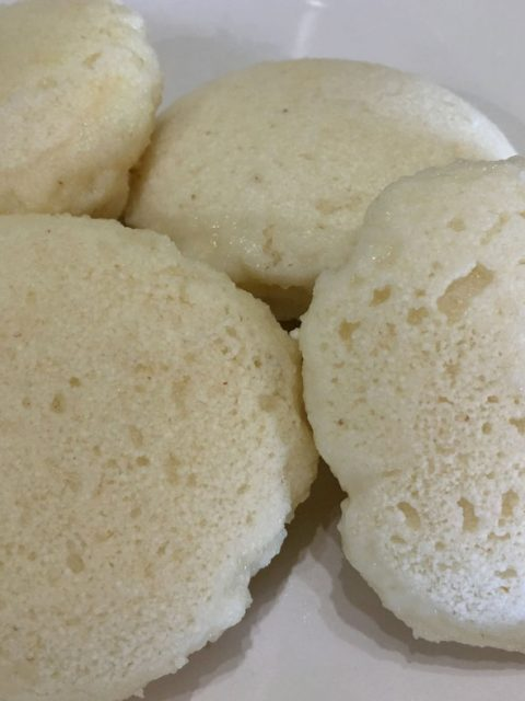 plain rava idli recipe without eno