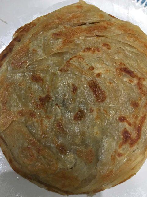 how to make kerala parotta restaurant style