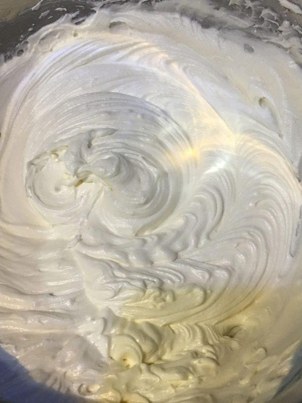 vanilla cream cheese frosting recipe