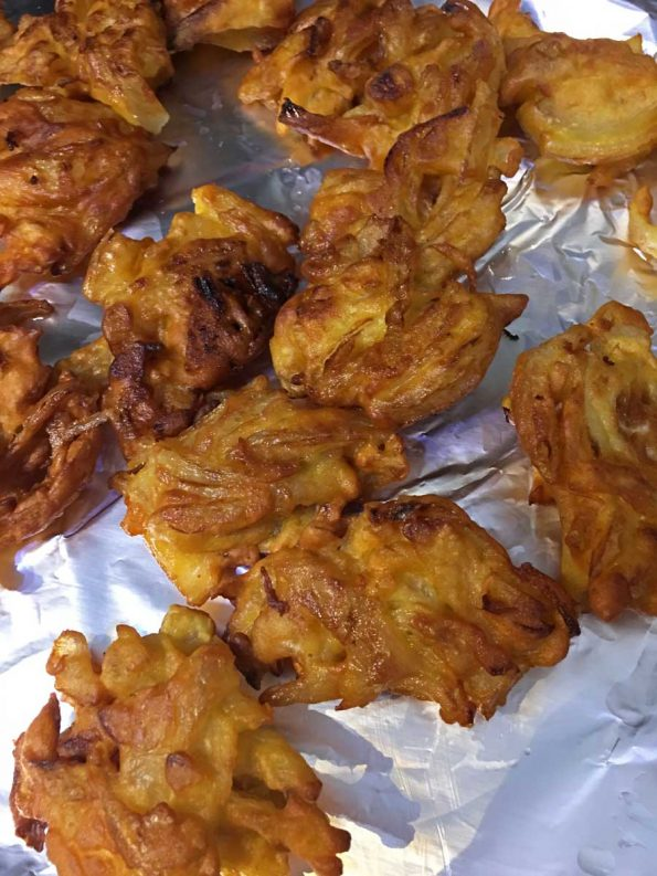 ulli vada kerala style recipe