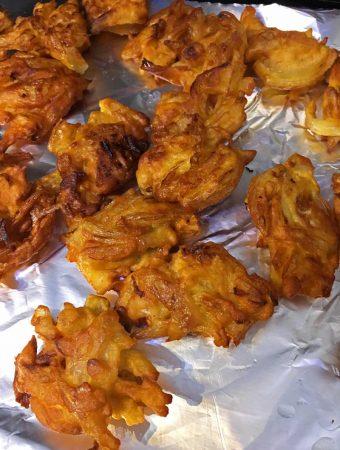 ulli vada recipe kerala style