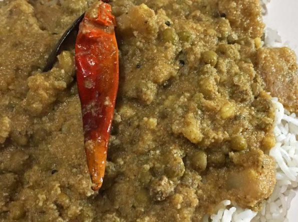 kaya curry with payar recipe