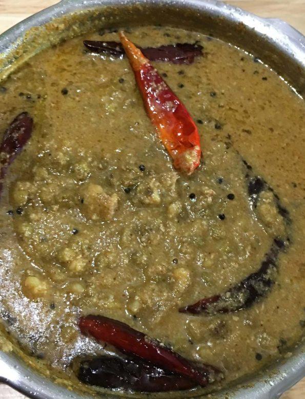 raw banana curry kerala recipe