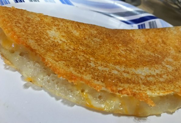 cheese dosa recipe south indian