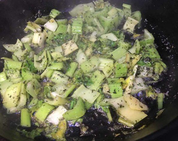 how to prepare celery stir fry recipe