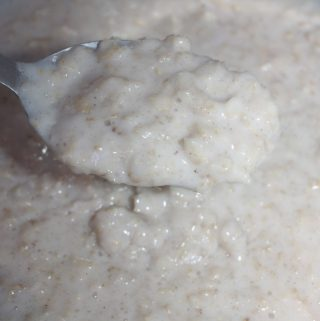 best oats porridge recipe
