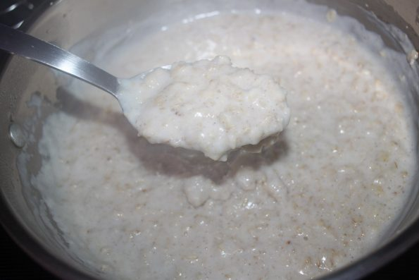 perfect oats porridge recipe for breakfast