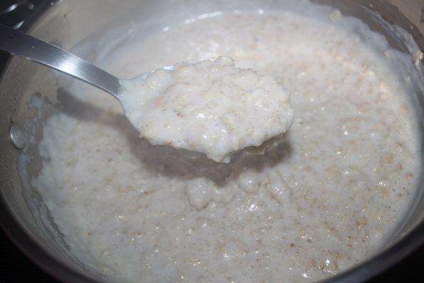 perfect oats porridge recipe for breakfast