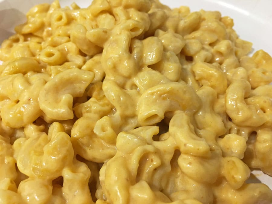 pumpkin mac and cheese instant pot