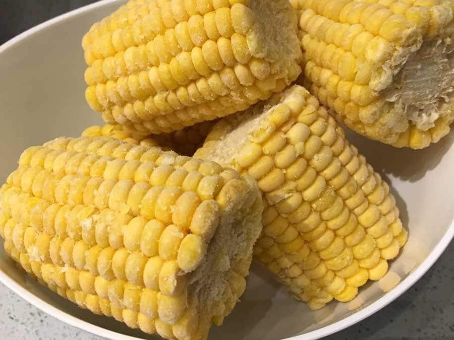 how to make frozen corn on the cob taste good