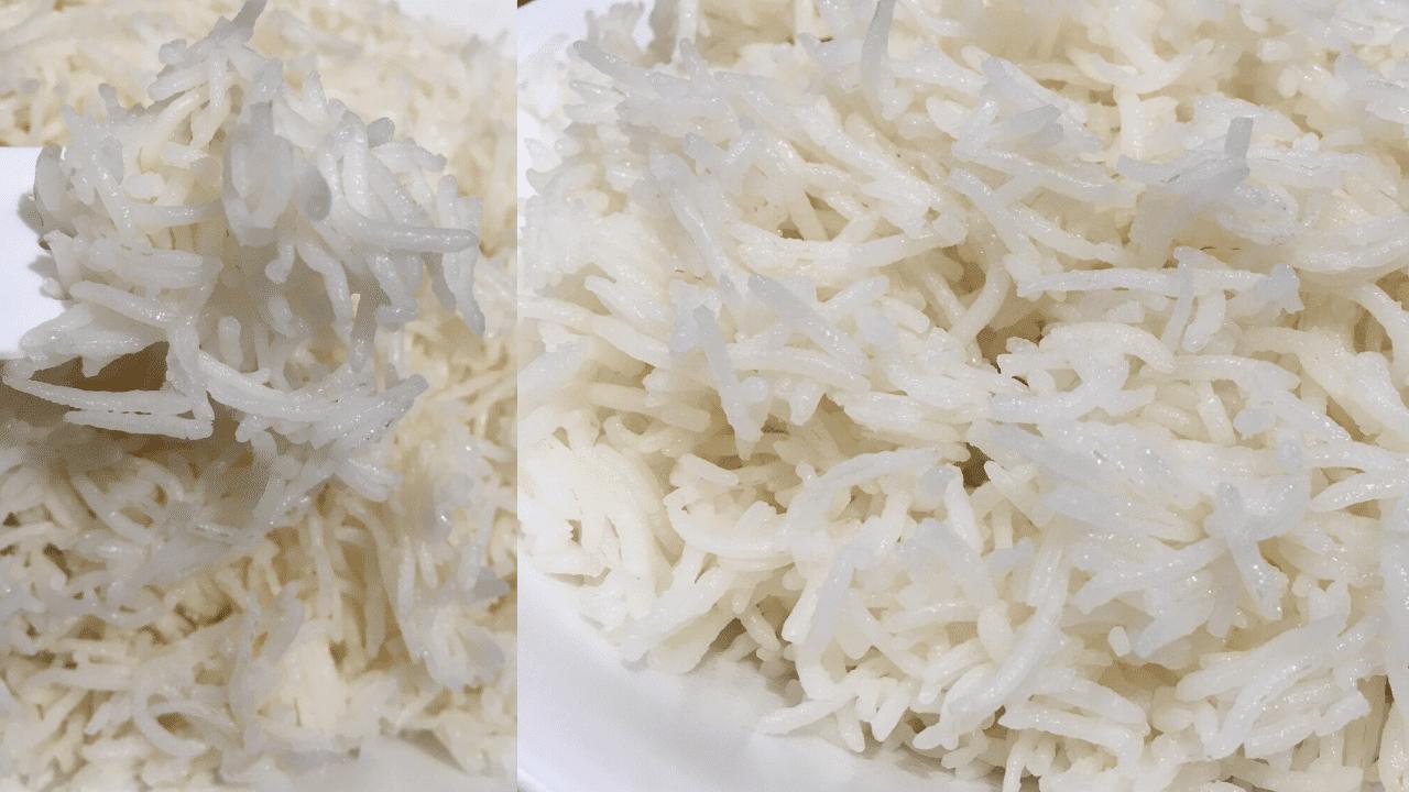 instant pot long grain white basmati rice