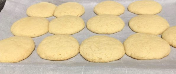 milk cookies recipe from scratch