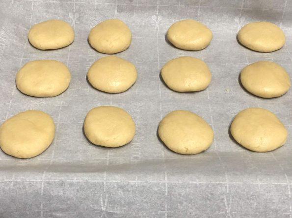 milk cookies recipe scratch
