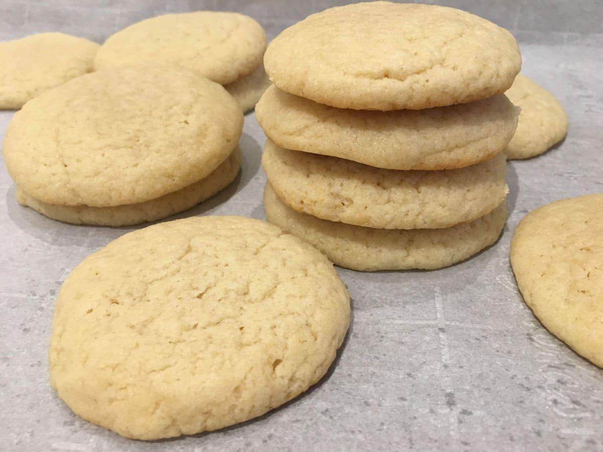 milk cookies recipe with milk powder