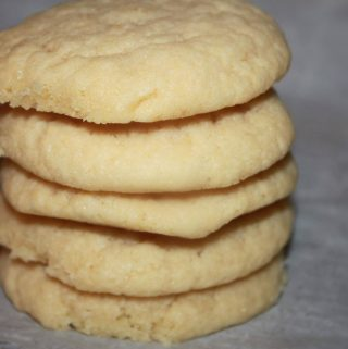 milk cookies with milk powder