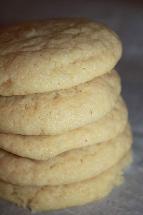 perfect milk cookies