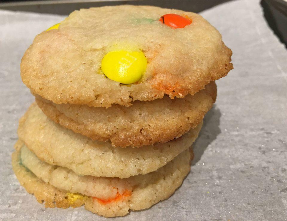 best mm sugar cookies eggless