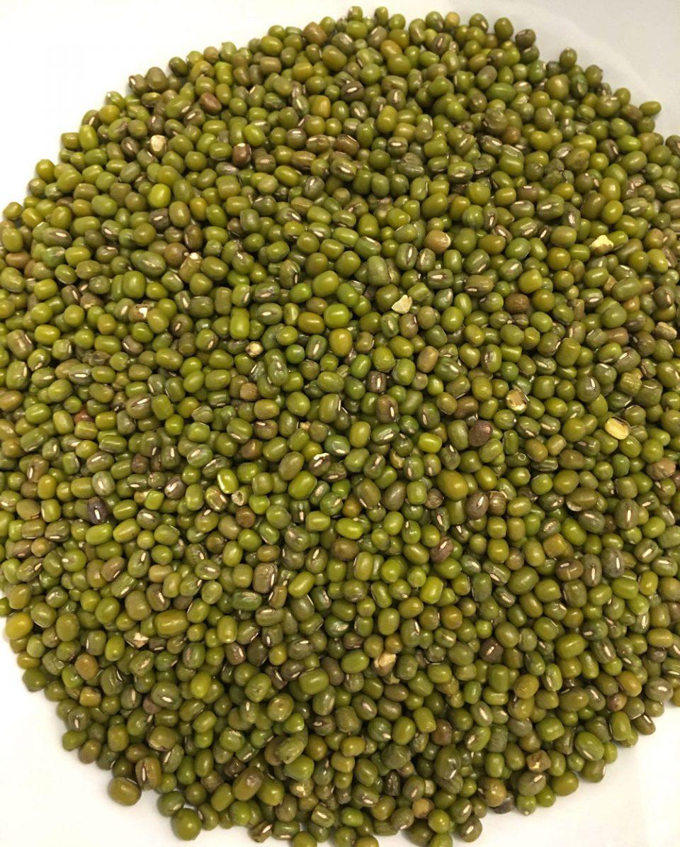 green moong dal mung beans
