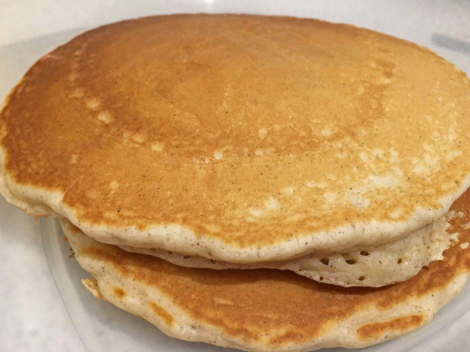 diner style pancakes self rising flour