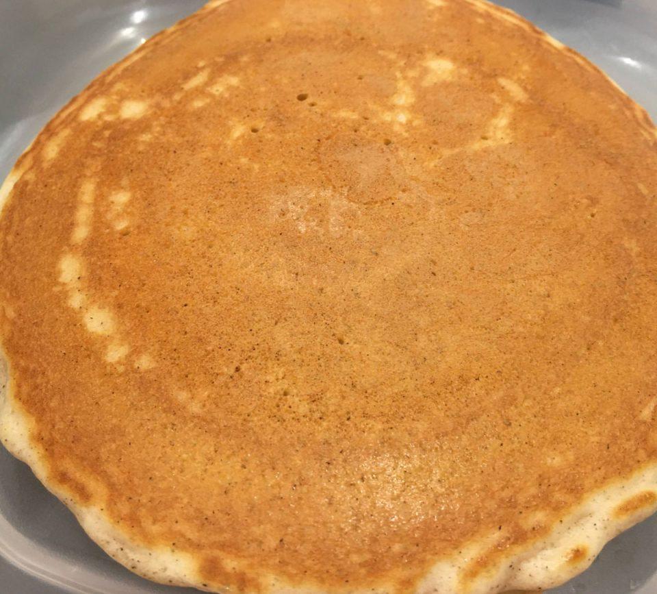 self rising flour pancakes recipe