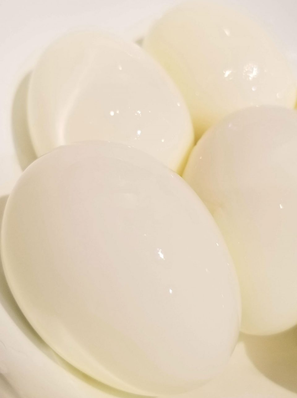 how to make boiled eggs instant pot
