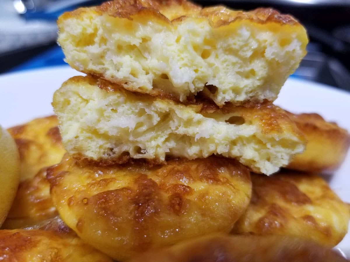 egg cheese breakfast muffins