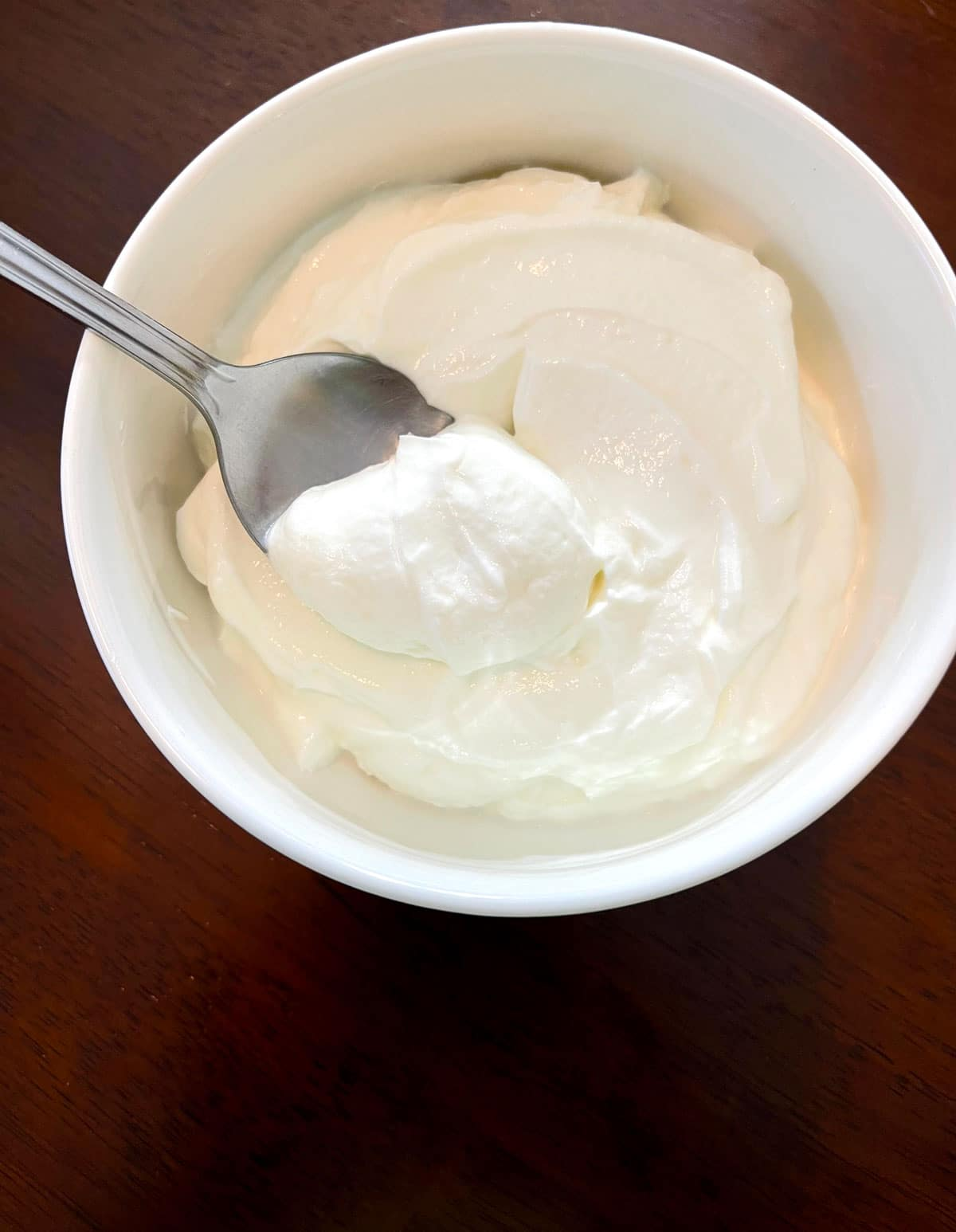 greek yogurt substitute for sour cream